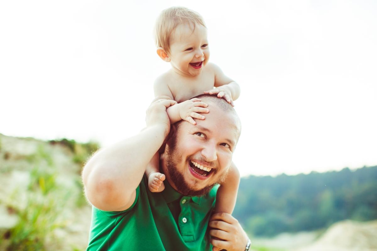 Especial dia dos pais: Como viver melhor
